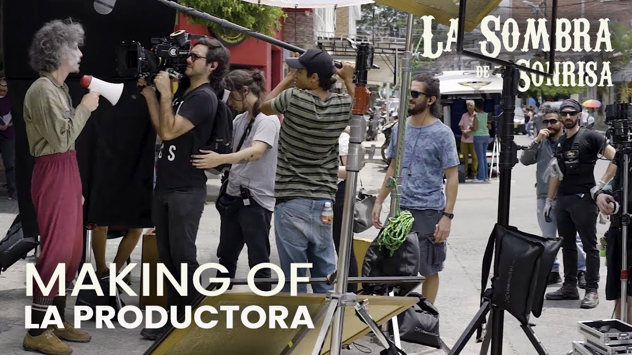 La productora