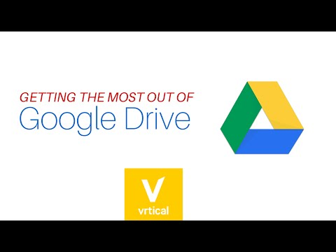 How To Use Google Drive | Beginners Tutorial Mp3