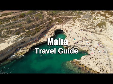 Malta Travel Guide - Best Spots To See In 2019