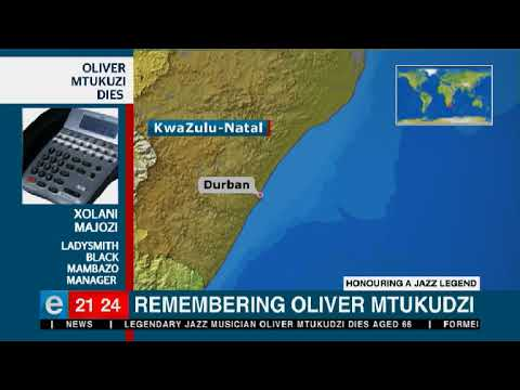 Tributes poor in for Oliver Mtukudzi
