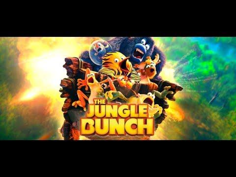 Cinema Reel: The Jungle Bunch