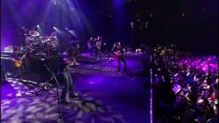 Dave Matthews Band - Jimi Thing - John Paul Jones Arena - 19/11/2010