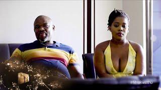 It's A No For MaZuma – Mnakwethu | Mzansi Magic