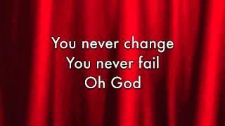 Unchanging Lyric Video