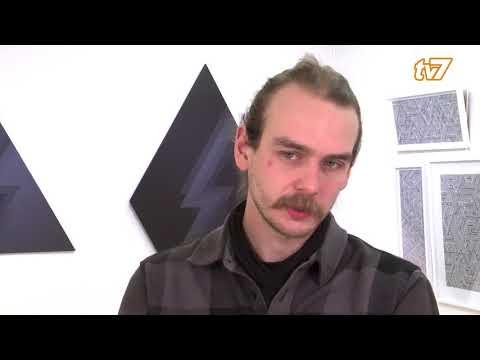 JC KIEN - TV7  EXPOSITION