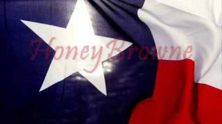"""Texas Angel"" Honeybrowne (Lyrics)"