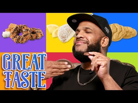 The Best Girl Scout Cookie | Great Taste