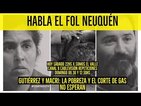 """Integrantes del FOL Neuquén: """"Cada vez llega más gente a buscar ayuda a las organizaciones"""""""
