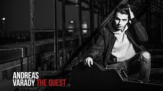 Andreas Varady - The Quest [Promo Video]