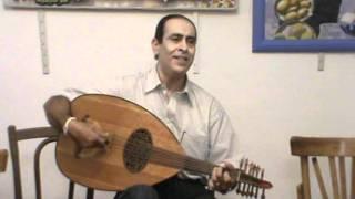 اغاني حصرية ساعة مابشوفك جنبى علاء قرمان- صالون مقامات موسيقية تحميل MP3