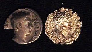 The Golden Age Of The Silver Denarius