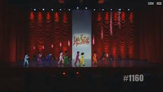 Performing Dance Arts  - I Want You Back