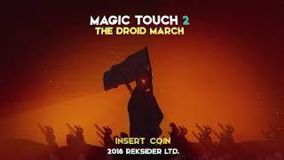 The Droid March, du classique conjugué au futur.