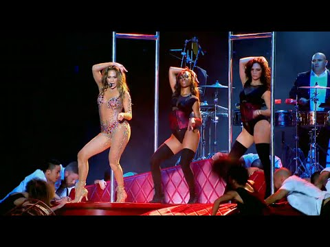 Download Jennifer Lopez - Waiting For Tonight (Live In Dubai) HD HD Mp4 3GP Video and MP3
