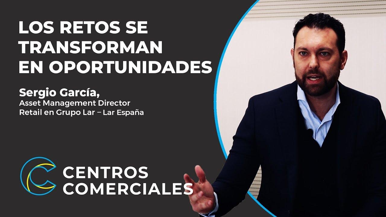 LOS RETOS SE TRANSFORMAN EN OPORTUNIDADES
