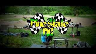 PineStateRC Nitro Race Chase | FPV