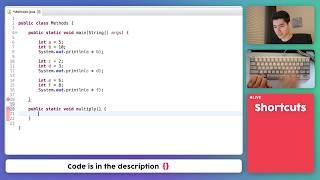 Methods in Java Tutorial