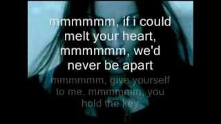 madonna Frozen lyrics