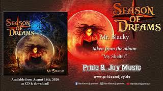 SEASON OF DREAMS - Mr. Blacky