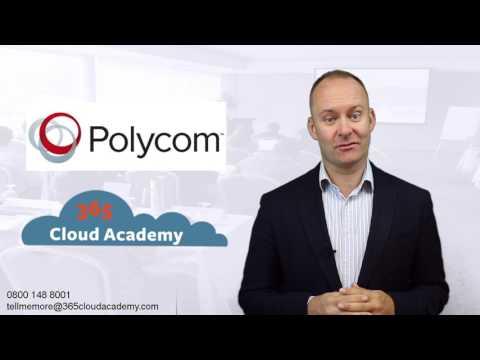 Polycom - Training Videos - YouTube