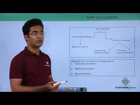 SAP ABAP - Introduction to ABAP/4 - YouTube