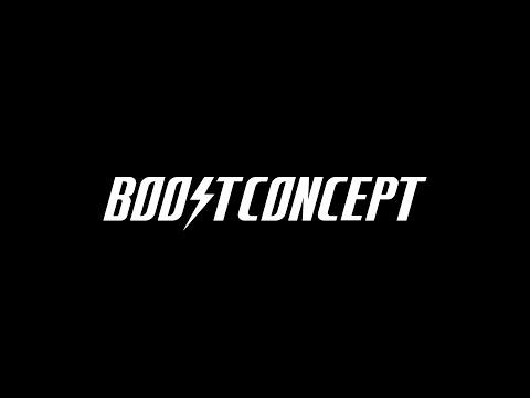 [BOOST CONCEPT] 부스트 콘셉트 [시마노 루어 테크놀로지]