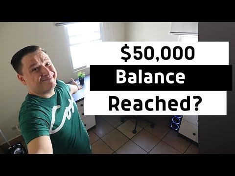Kaip galite užsidirbti, žiūrėkite vaizdo įrašą