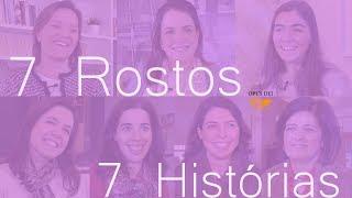 Sete rostos, sete histórias portuguesas do Opus Dei (I)