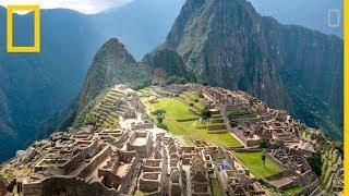 Machu Picchu 101 | National Geographic en Español