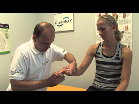 Als die Kniebeugen bei der Osteochondrose zu ersetzen