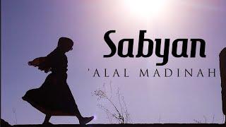 Download lagu Sabyan Alal Madinah Mp3