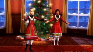 Barbie in a Christmas Carol - Songs for Christmas
