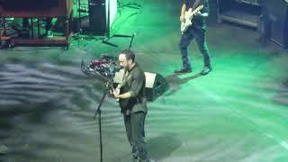 So Right - Dave Matthews Band - 12/14/2018 - Charlottesville VA