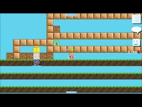 Video Growtopia - Tips Pemula Dan Tips Mendapatkan Wl :)
