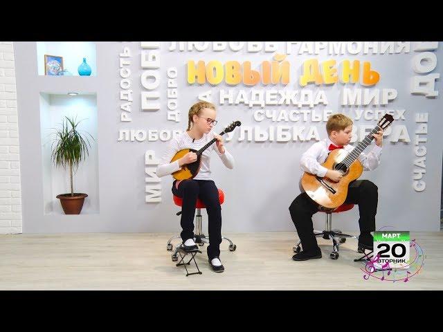 Самый русский инструмент