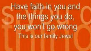 *Jordan Pruitt - We Are Family* Lyrics