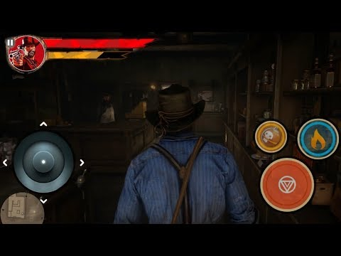 Download Now Red Dead Redemption 2 For Android || Play RDR2 Mobile