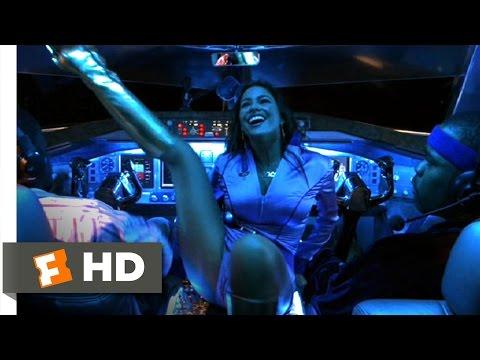 Soul Plane (12/12) Movie CLIP - Landing Positions (2004) HD