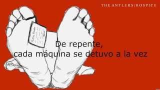 The Antlers - Shiva |Subtitulada Español