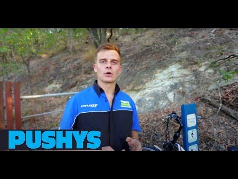 PUSHYS REVIEW: Abus U-Lock Range