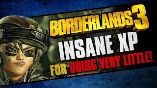 Borderlands 3: MAYHEM LEVEL 3 XP , GEAR, and CASH in NORMAL MODE!!!
