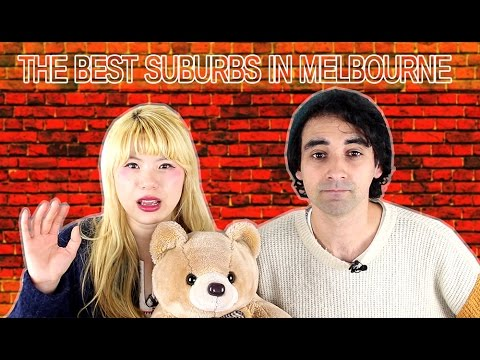 Video Top 10 places (suburbs) to live in Melbourne - THE BEST PLACES TO LIVE IN MELBOURNE