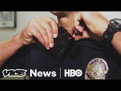 Cops Getting Caught On Video Hasn't Led To More Convictions (HBO)