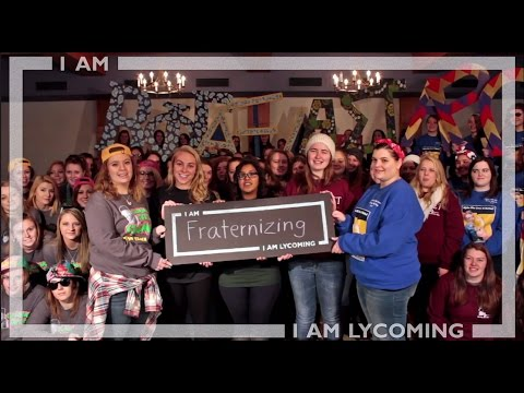 Lycoming College - video