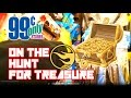 Download Video after work HUNTING for SUPER TREASURE HOT WHEELS GOLD at the 99 cents store halo warthog FNF charger