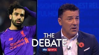 Will Liverpool progress to Champions League knockouts despite Red Star defeat? | The Debate