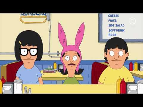 Video trailer för Bob's Burgers Season 7 Trailer