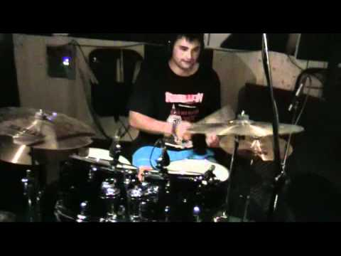 """The Bullboxers - Videozostrih z nahrávania nového albumu """" Svet hrdinov """" 2011"""