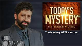 The Mystery Of The Yarden