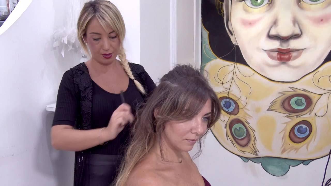 Acconciature capelli lunghi: 5 proposte facili e veloci